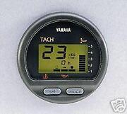 Yamaha Tachometer