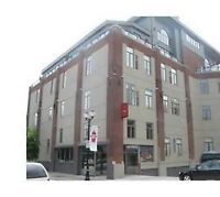 For Rent-Downtown Condo-Film Works Lofts-July 1-80 King William