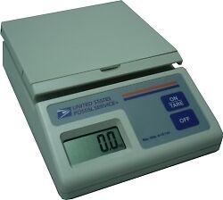 PLUS 5 lb. Postal Scale