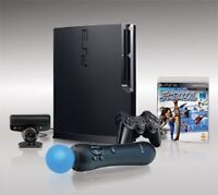 PlayStation 3 Move Bundle