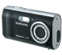 Samsung Digital Camera and Video Camera  Excellent condition