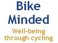 Fun and Friendly group cycle rides