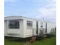 TOWYN EDWARDS LEISURE PARK 8 BERTH 3 BEDROOM -EDWJHU/A82