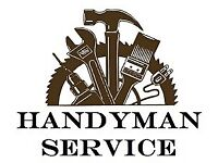 Friendly, reliable handyman and emergency plumber with 15 years experience