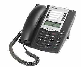 Aastra 6731i Desktop phones - perfect for VOIP small business