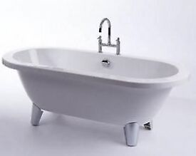 Freestanding Baths from as little as £349
