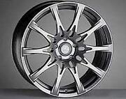 Lexus F Sport Wheels