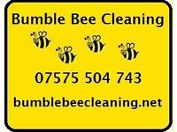 Bumble Bee Carpet Cleaning & End of Tenancy Cleaning