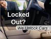 Vehicle Unlock boost and flat tire service on reasonable retes