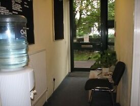 Mill Hill Serviced offices Space - Flexible Office Space Rental NW7