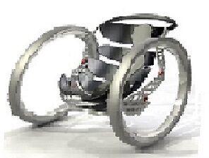 Wheelchair-Plus