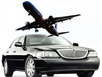 GTA  AIRPORT LIMO/TAXI