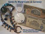santafeworldcoins*currency