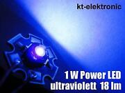 UV Power LED
