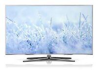 "Samsung UE55D8000 55"" series 8 3D Smart LED TV TOP OF THE RANGE"