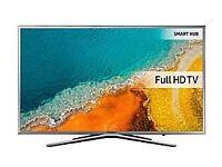 """49"""" SAMSUNG Smart LED full HD UE49K5500 warranty and delivered"""