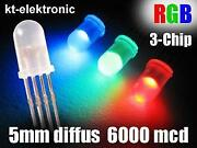 RGB LED 4 Pin