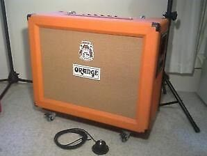 Orange AD30TC Twin Valve Amplifier North Epping Hornsby Area Preview