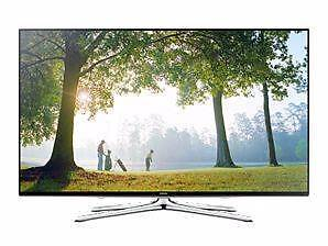 """Samsung UA55H6300 55"""" 140cm Full HD Smart LED LCD TV Hornsby Hornsby Area Preview"""