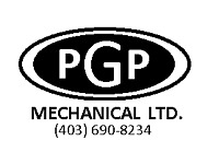 PGP Mechanical Ltd.
