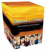 Dawsons Creek Complete