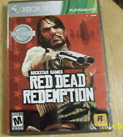 RED DEAD REDEMPTION AND RED DEAD:UNDEAD NIGHTMARE