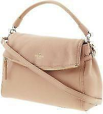best fake birkin bag - Kate Spade Handbag - Leather, Quilted, Black, Pink | eBay