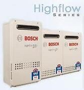 Bosch Highflow