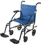 Ultra Lightweight Wheelchairs