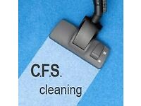 Evening Cleaner Required