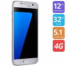 64gb Samsung S7 chrome UNLOCKED