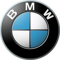 1988 - 1995 BMW R100 RT Front Discs