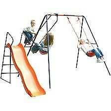 Swing and slide set brand new
