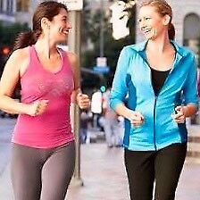 Wanted: Female fitness buddy in Bardon or Toowong