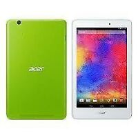 "!! BACK TO SCHOOL !! Acer 8"" 16GB Colorful Tablet ONLY $135"