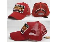 Dsq2 dsquared cap