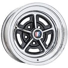 "Wanted: Buick Rally Wheels 15"" 5x5"" (5x127mm)"