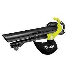 Electric Ryobi 2400W Blower/Vac