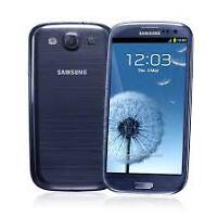 samsung galaxy s3 factory unlocked with charger $180