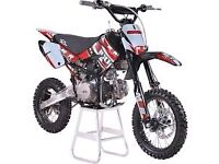 Looking for big wheel 140cc