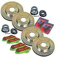 TOYOTA PIÈCES AUTO PARTS FREINS DISQUES BRAKE PADS ROTOR BEARING