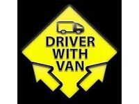ANY VAN LUTON TRUCK HIRE HOUSE OFFICE MOVING BIKE MOVER PIANO DELIVERY RUBBISH CLEARANCE REMOVAL MAN