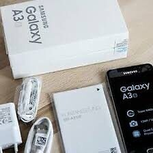Brand new Samsung Galaxy A3 6