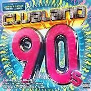 Clubland CD
