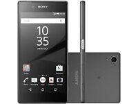 Sony Z5 Graphite Black