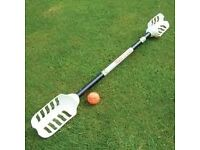 Welcoming the New sport of ''ROCK IT BALL'' to Ireland - All Equipment available **