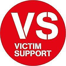 Volunteer your time for victims of crime
