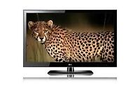 """LG 32"""" HD LCD TV with Freeview & Remote"""