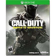 Call of Duty Infinite Brand New Sealed