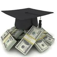 ATTENTION Students Full-time work +Scholarship
